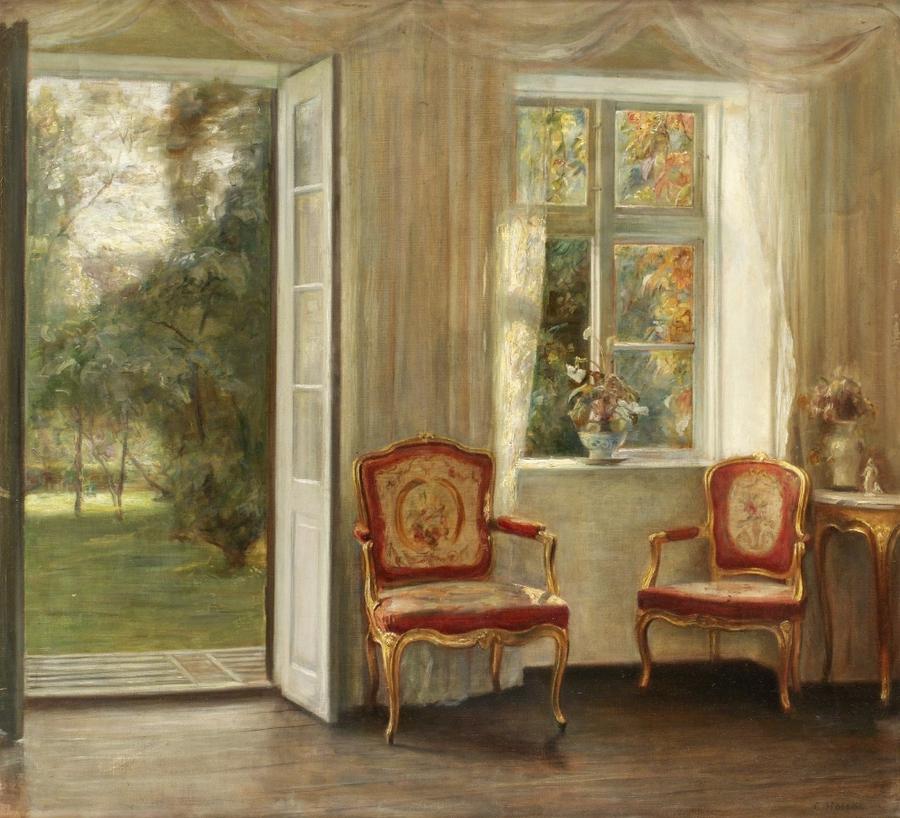Carl Vilhem Holsøe03