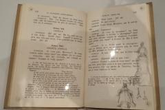 Alberto Giacometti petit crobar 1