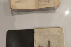 Alberto Giacometti petit crobar 2