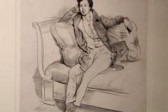 01Achille Devéria Alexandre Dumas père lithographie