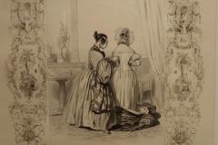 03Gavarni et Frédéric Sorrieux lithographie