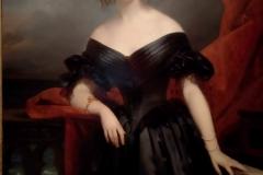 07Claude-Marie Dubufe portrait de Madame  Rampal