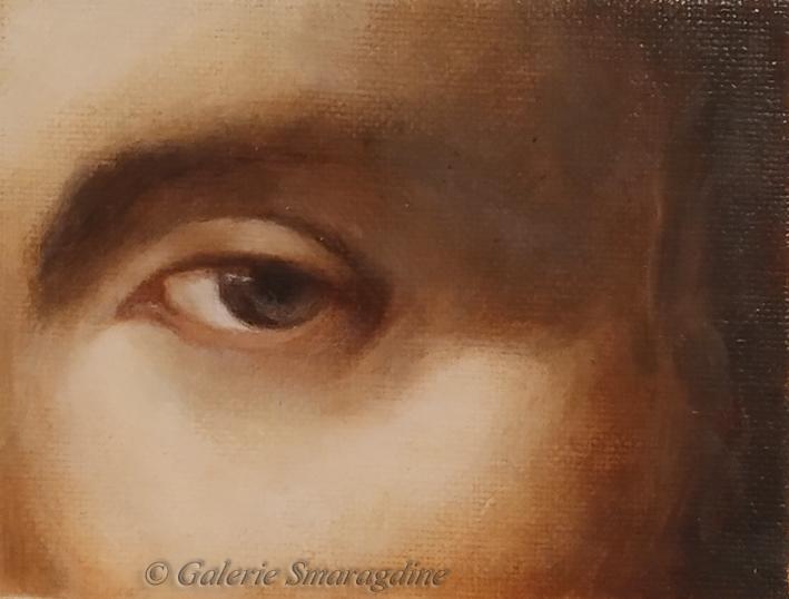 détail Giorgione