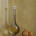 copie peinture classique, techniques anciennes, copie van der weyden