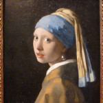 jeune fille à la perle, Girl with a Pearl Earring