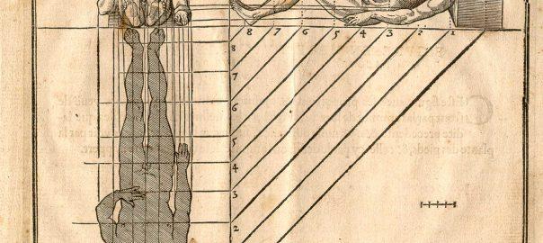 Jean Cousin, l'art de dessiner, techniques du dessin