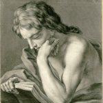 Antoine Borel,dessin,Le Bernin,